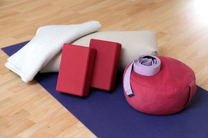 Restorative Yoga Berlin